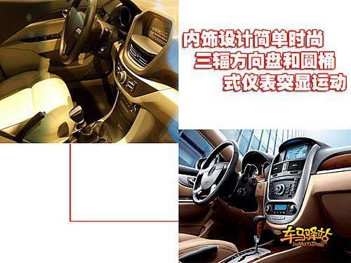 而电动车窗,多媒体显示器,自动空调等配置,也均成为上海通用五菱自主
