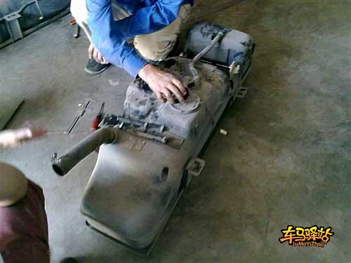 【全文】:柴油车冬季使用的帮手
