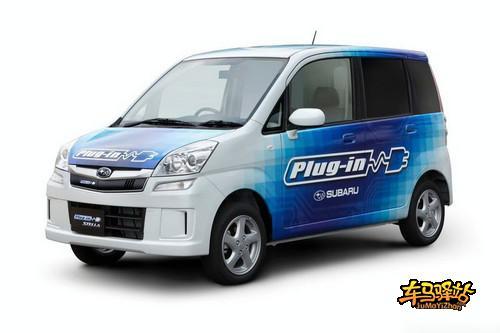 鲁电动车7月在日本上市,售价为49150美元(约合人民币33.6万元)图片