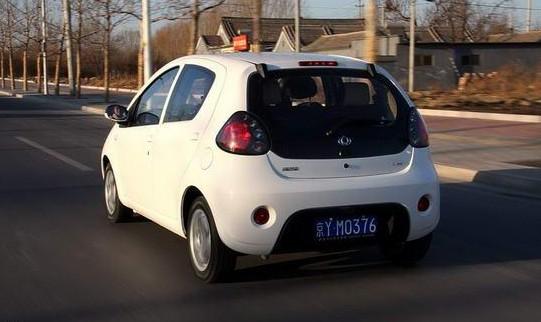 【全文】:功夫熊猫 试驾吉利熊猫a00级轿车-车讯网