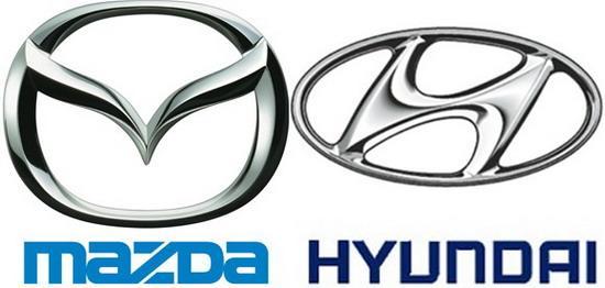 与马自达不同,韩国现代汽车是在经济危机中少数依旧保持销售增长的车