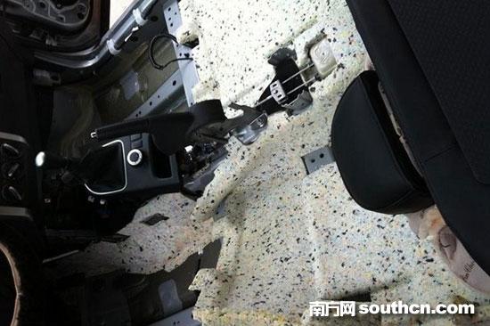 江淮汽车 和悦 高清图片