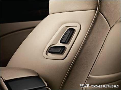 button副驾驶座后排调节钮