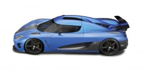 盘点2012北京车展跑车车型 再现速度与激情 车讯高清图片