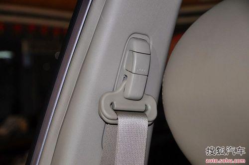紧凑车型儿童座椅接口调查-车讯网;
