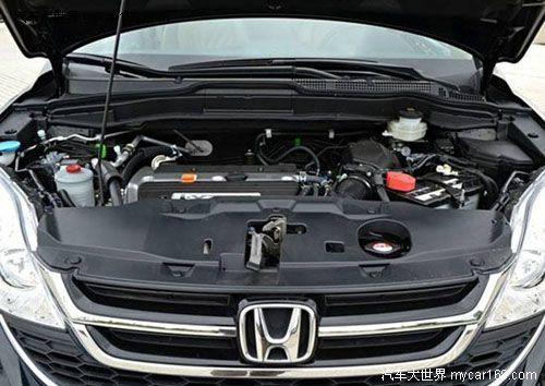 媲美轿车油耗 6款大空间省油SUV车型导购高清图片