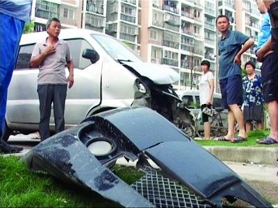 南京长安面包车信号电路图