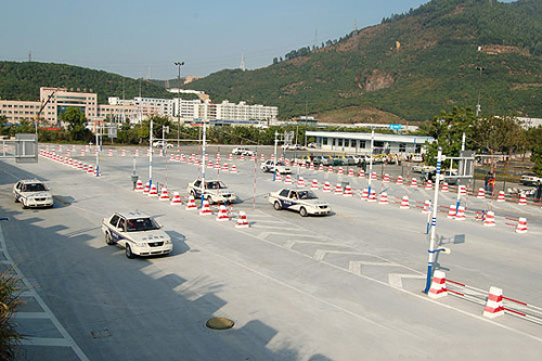 考个驾照有点漫长小编报考驾照全程攻略克罗地亚自助游攻略图片
