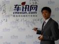 单志东:东风裕隆明年将投放第一款SUV
