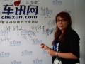霍静:郑州日产一直坚持双品牌路线目标
