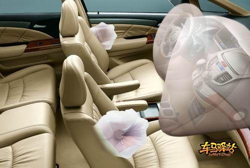 汽车安全气囊的正确使用方法