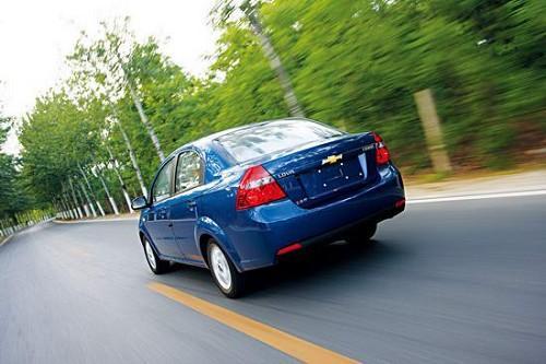 雪佛兰全球设计风格同步,动感三维交叉双格栅较老款车型更显高清图片
