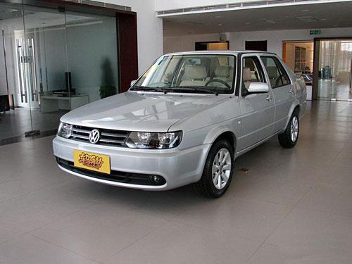 车讯网 车型库 一汽-大众 捷达  大众2010款捷达车型最新价格表 2010
