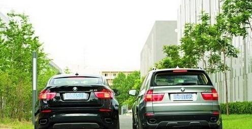 2011款宝马x5轿车精彩官方宣传视频 宝马x5车辆研发创意广告片-精彩