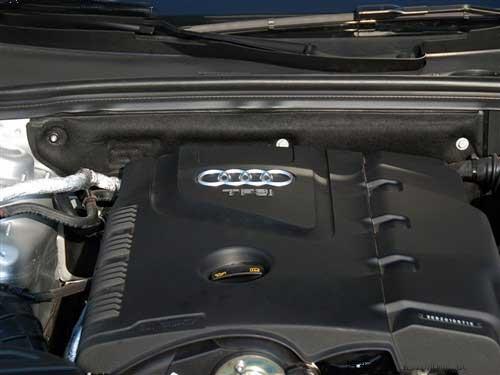 0t汽油发动机只有一种输出调教模式,和现款迈腾高配车型匹配的2.
