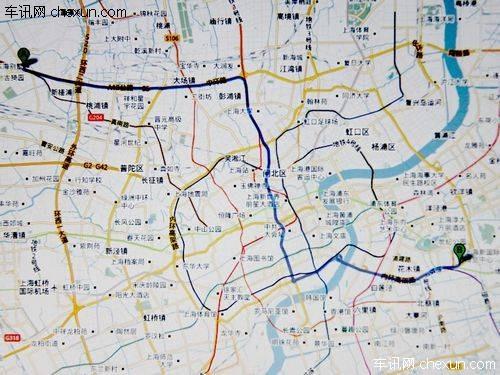火车飞机汽车 北京到上海交通方式对比-车讯网